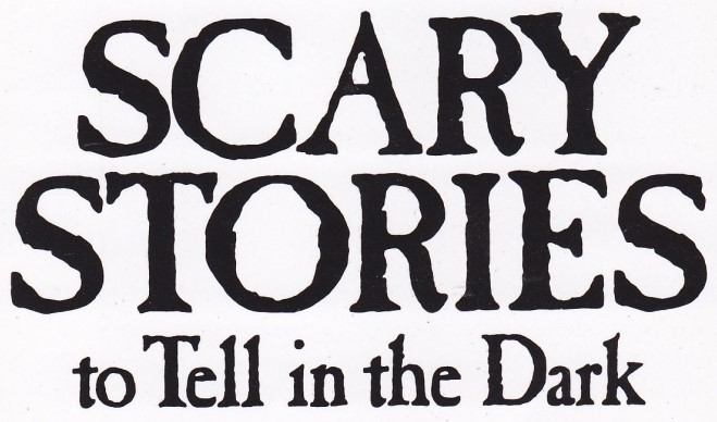 "First look at ""Scary Stories to Tell In the Dark""!"