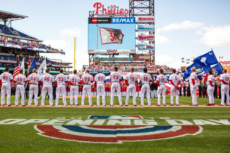 2019 Phillies Season Outlook And Predictions