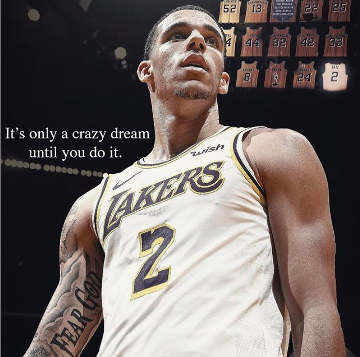 Is Lonzo Leaving Big Baller Brand And His Dad Behind For Nike?