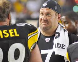 Ben Roethlisberger Allegedly Once Fumbled On Purpose Because He Didn't Like Todd Haley's Play Call