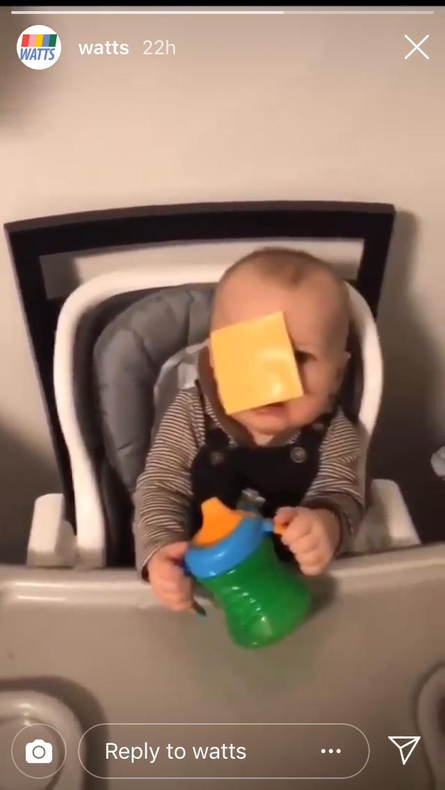 Kraft Cheese Toss