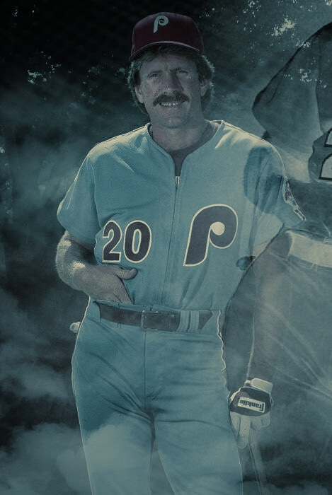 Ghost of Mike Schmidt is Haunting My Dreams