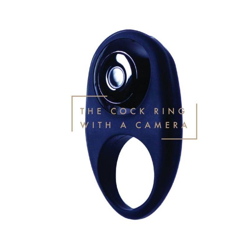 Boner Cams Now Exist
