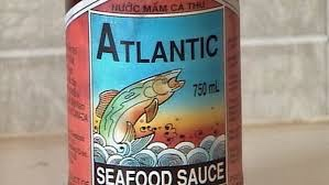Town Haunted by Rotting Seafood Sauce