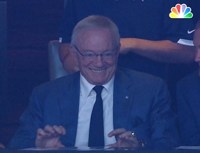 Dallas Cowboys Free Agency Tracker…