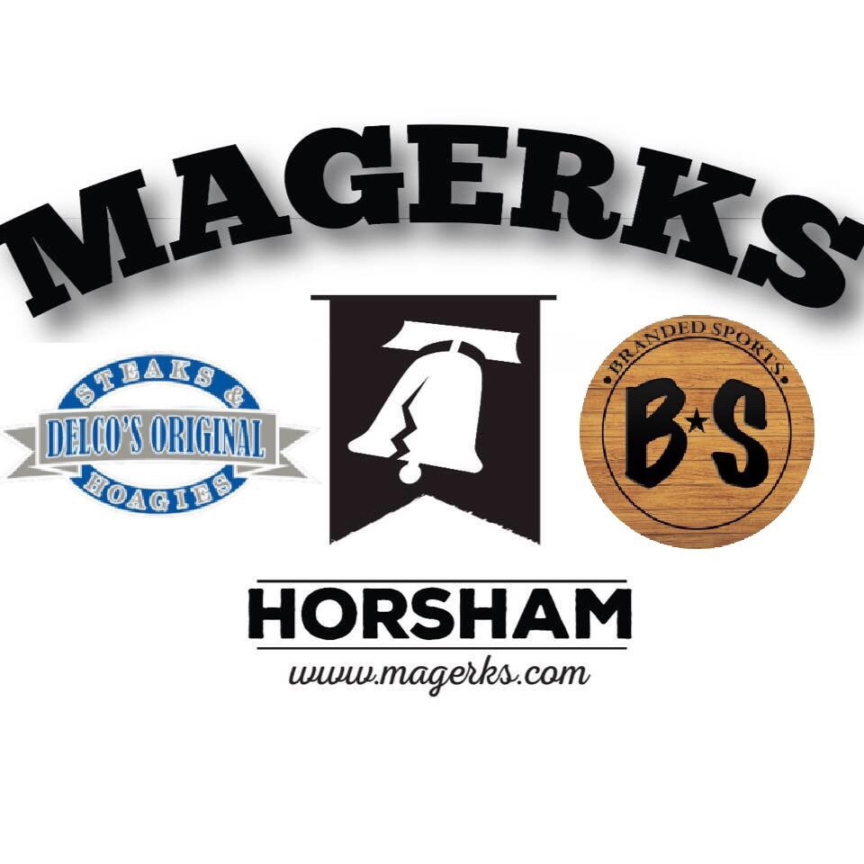 Branded Sweet 16 Event at Magerk's in Horsham!