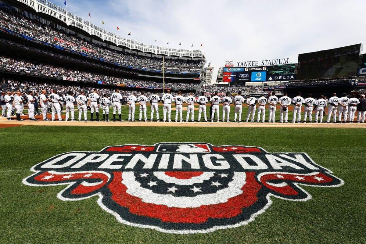 2019 New York Yankees Season Preview & Predictions