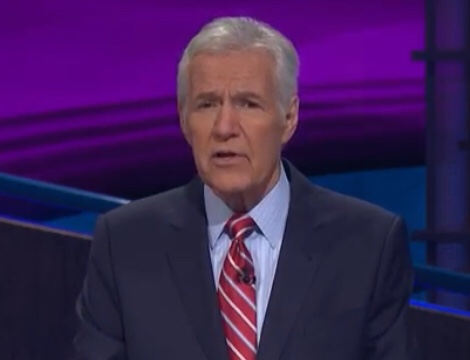 Alex Trebek Releases Video Announcing He Has Stage 4 Pancreatic Cancer