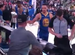 Matt Cord Is The Best In The Biz. Don't Believe Me, Ask Steph Curry