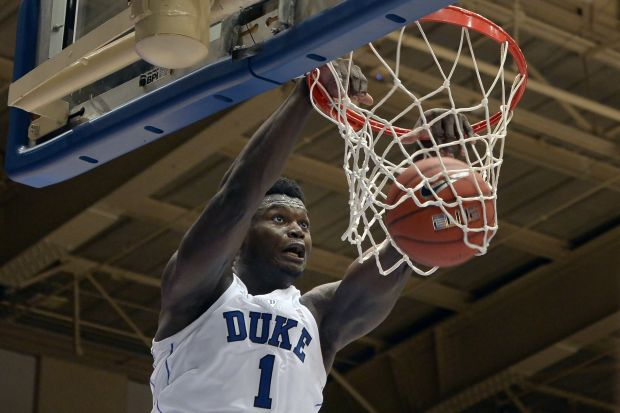 Famous Last Words: UCF Big Man Tacko Fall Says He Won't Allow Zion to Dunk on Him