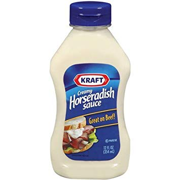 Is Horseradish Sauce a Top 5 Worst Condiment?