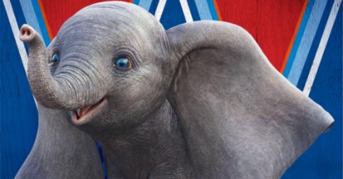 Dumbo: Idk Dude, It Was Dumbo…