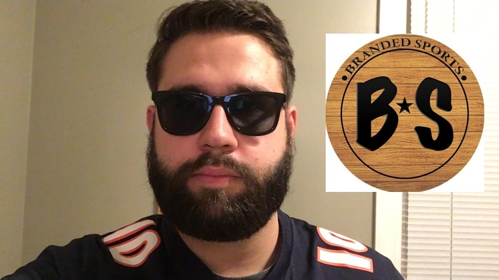 Don't Worry, I Still Write for Branded Sports – Catch Up with Me on What Has Gone Down in Chicago