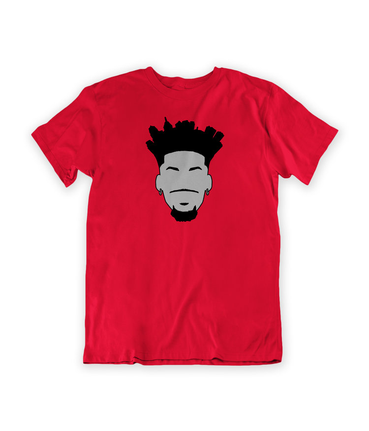 "Jimmy Butler ""Jimmidelphia"" Shirts On Sale Now"