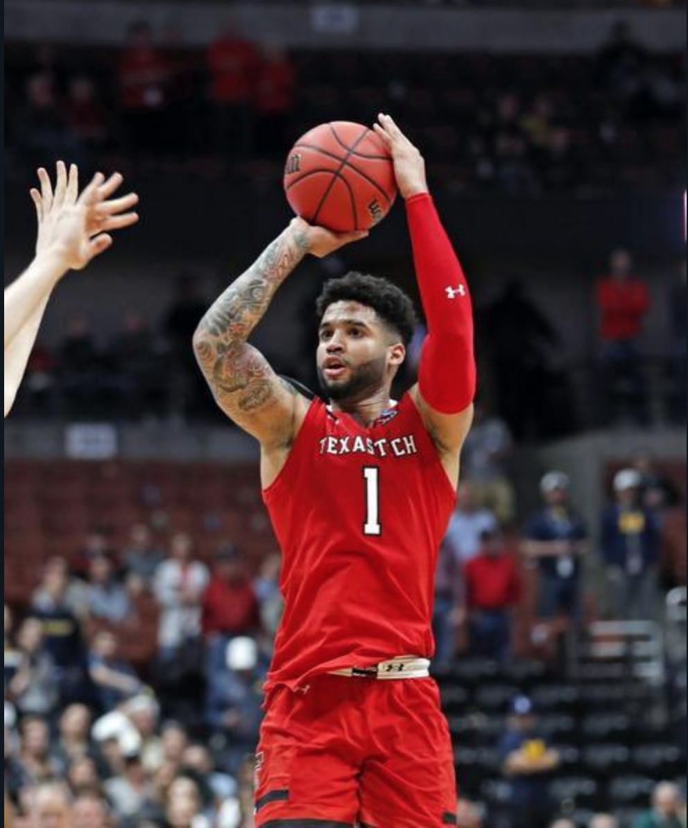 Everyone Should Be Rooting For The Texas Tech Red Raiders, But Specifically For Brandone Francis
