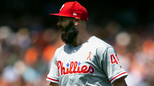 """""""I Know I Can Still Be Elite"""" Says Arrieta, Confirmed Elite Pitcher"""
