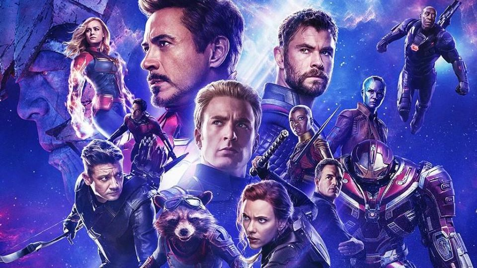 Avengers Endgame: Just Wow…