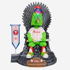 Casting the Battle of Winterfell with the 2019 Philadelphia Phillies