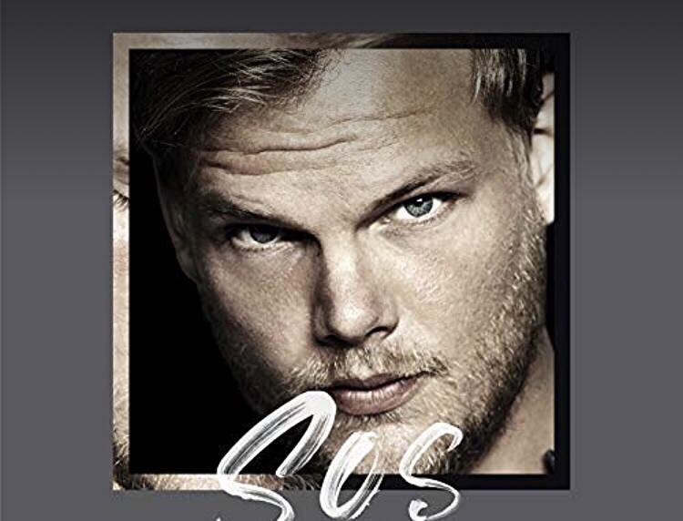 AVICII's SOS (Featuring Aloe Blacc) is already the Jam of the Summer!