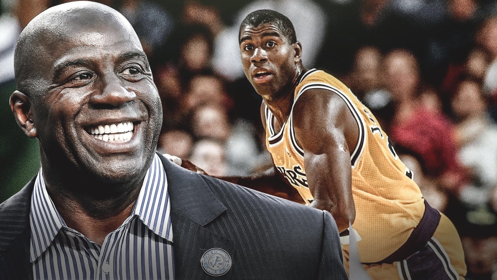 Magic Johnson out as Lakers President
