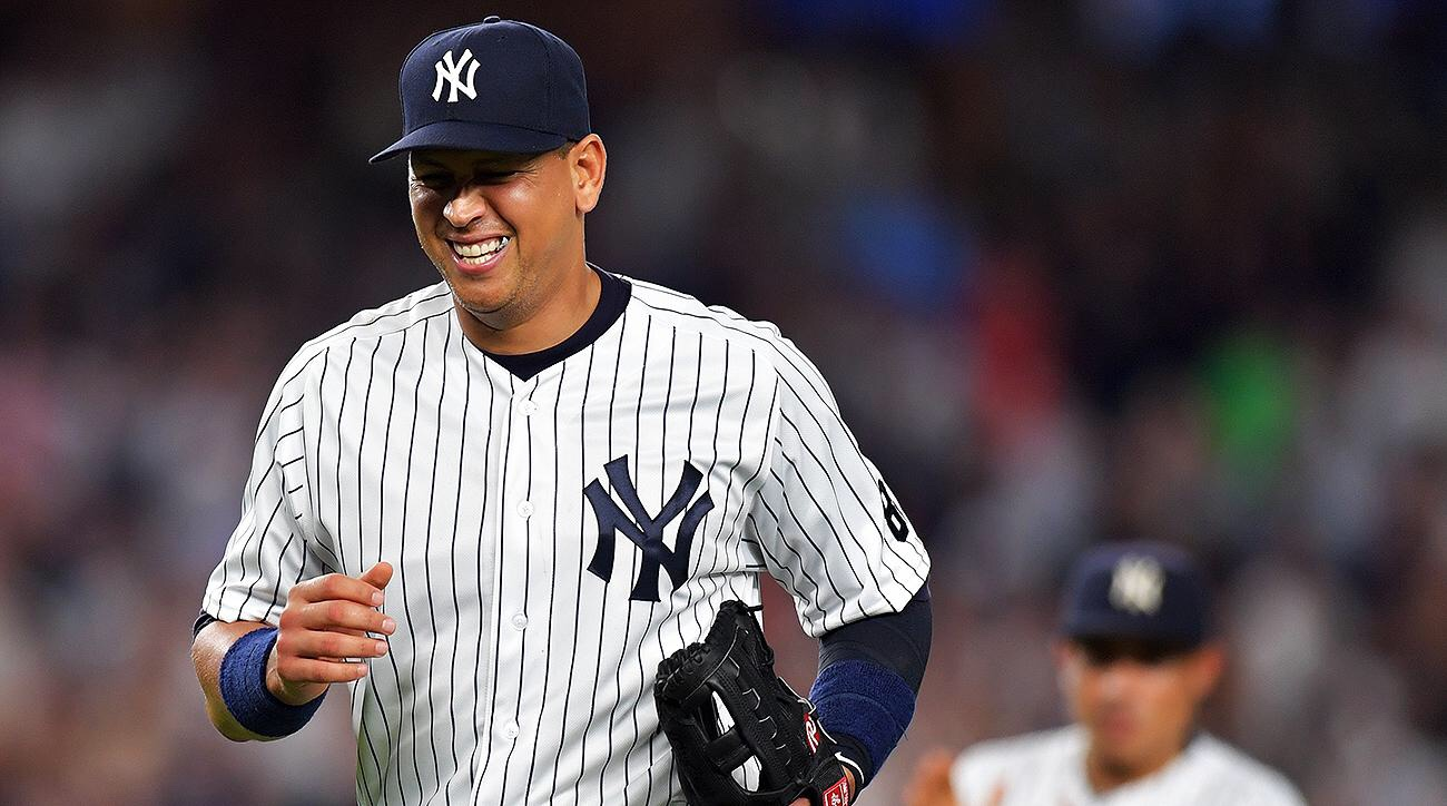 AROD about to get a call from the Yanks [VIDEO]
