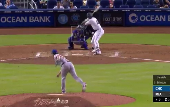 Is This The Most Impressive Play So Far This MLB Season?