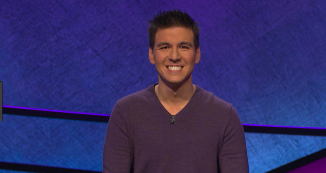 James Holzhauer is the Best Jeopardy Champion of All Time