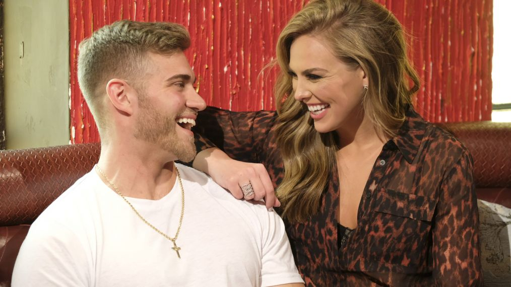 The 'I Hate Sports' Bachelorette Recap: Episode 2
