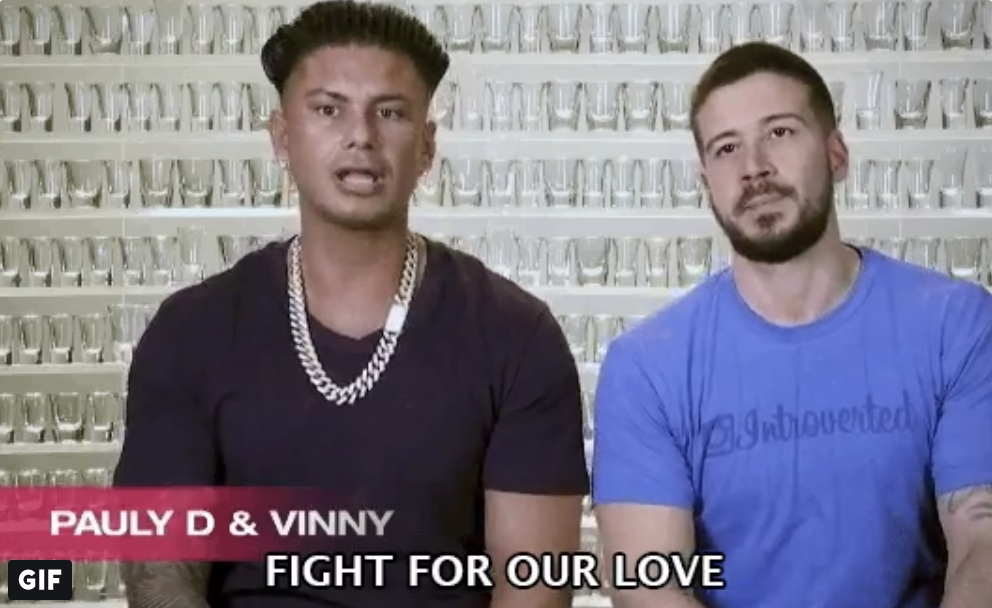 Double Shot At Love With DJ Pauly D And Vinny Episode 9: Pauly Is Still The Reigning Prank War Champion