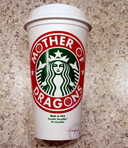 Westeros has Starbucks