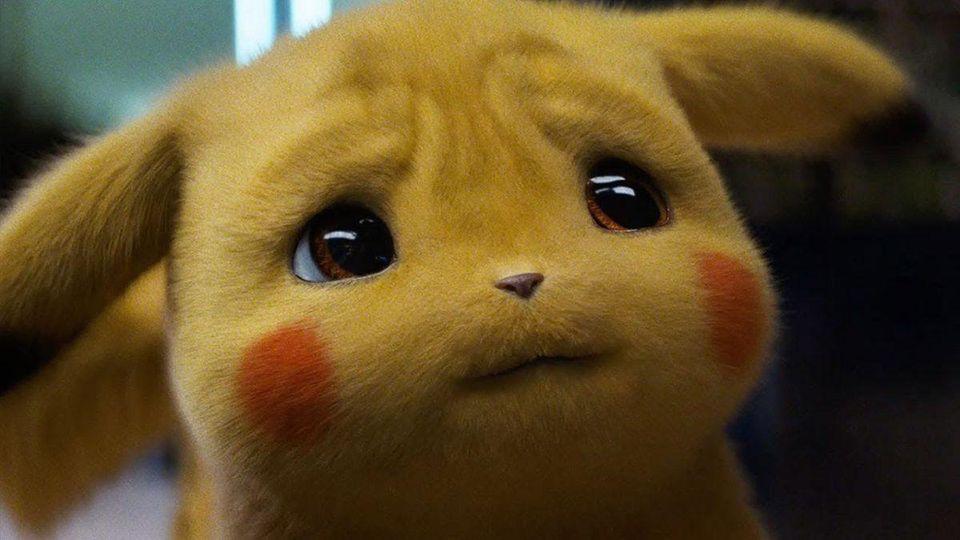 Detective Pikachu: I Wanted Something Else…