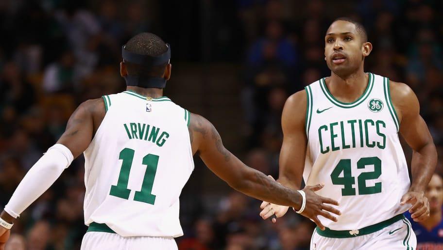 The Boston Celtics Offseason is in SHAMBLES Right Now
