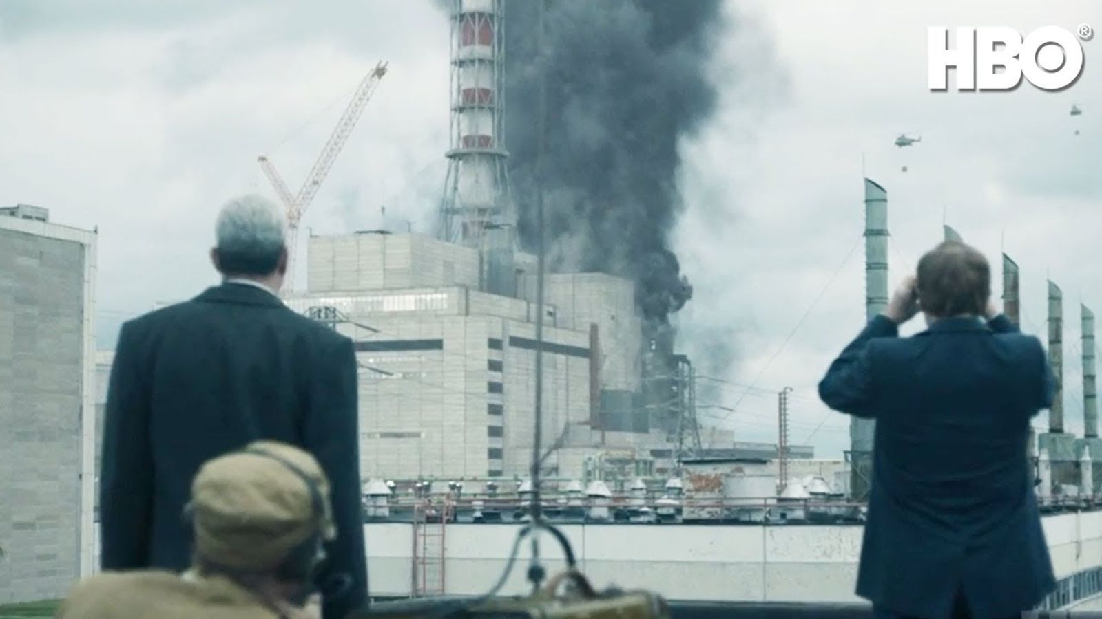 HBO Announces Next Disaster Mini-Series Documentary After Success of 'Chernobyl'