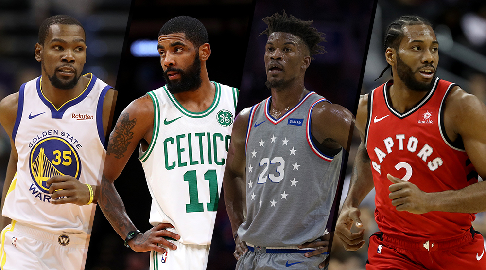 NBA Free Agency Rumor Tracker