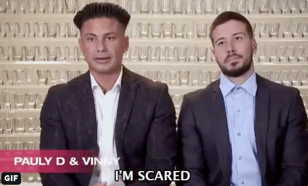 Double Shot At Love With DJ Pauly D And Vinny FINALE And Reunion Recap: No More Cabs Are Here
