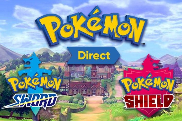 Big News From Today's Pokémon Direct