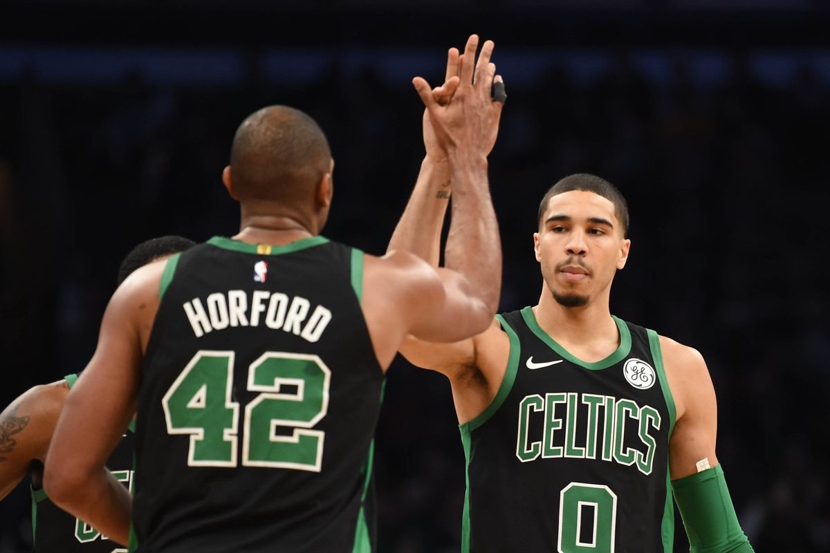 How can the Celtics stay competitive?