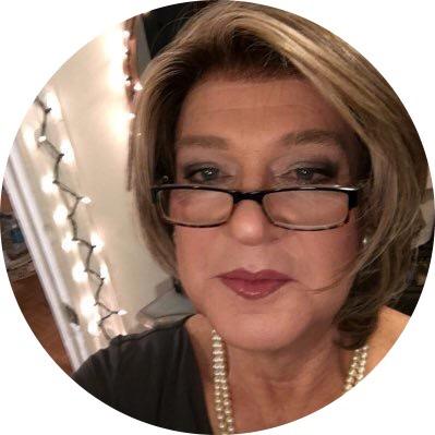 Granny goes wild on Twitter