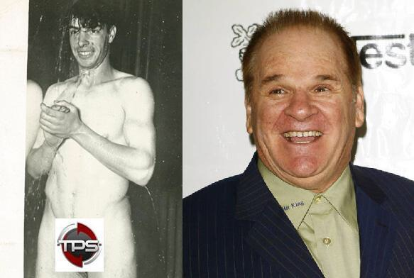 Pete Rose Says Joe DiMaggio Had A Hog