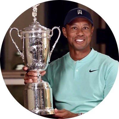 Follow Friday: Tiger Woods Legion