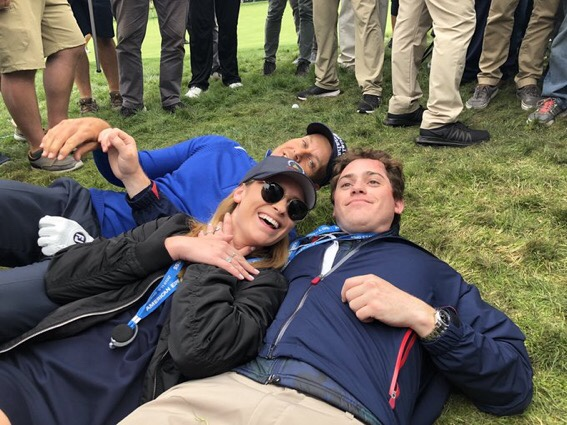 The Best Story From Last Week's US Open Was About This Picture