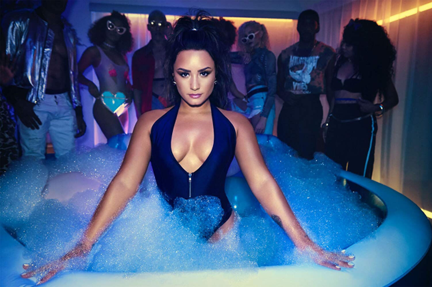 New Demi Lovato Music Coming Means Power Ranking Her Top 5 Bangers