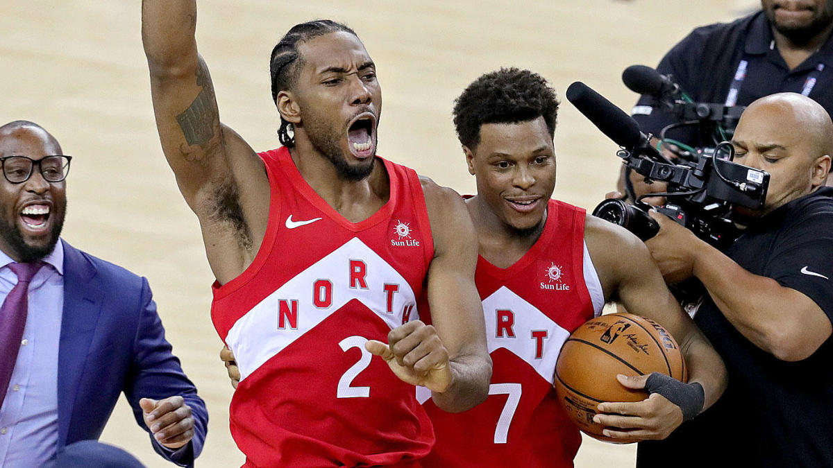 If You're Kawhi, Why WOULDN'T You Leave…?