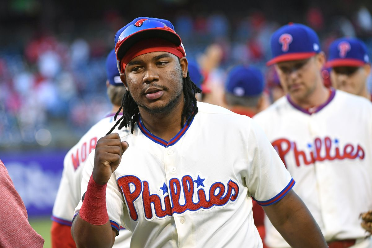 Why Maikel Franco (not Bamboo) is the Key for the 2019 Phillies