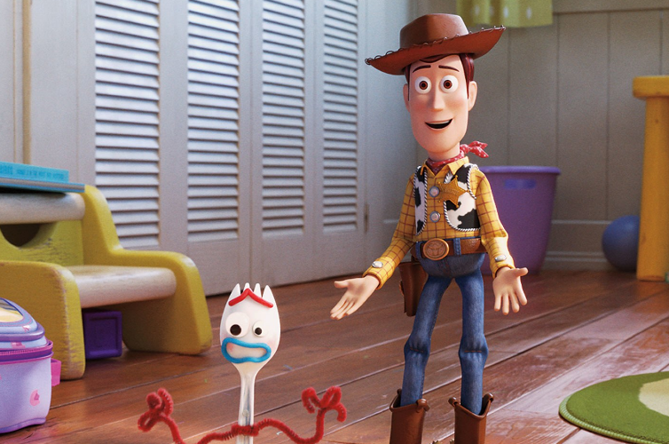 Toy Story 4: Pixar Took Mercy On Us…
