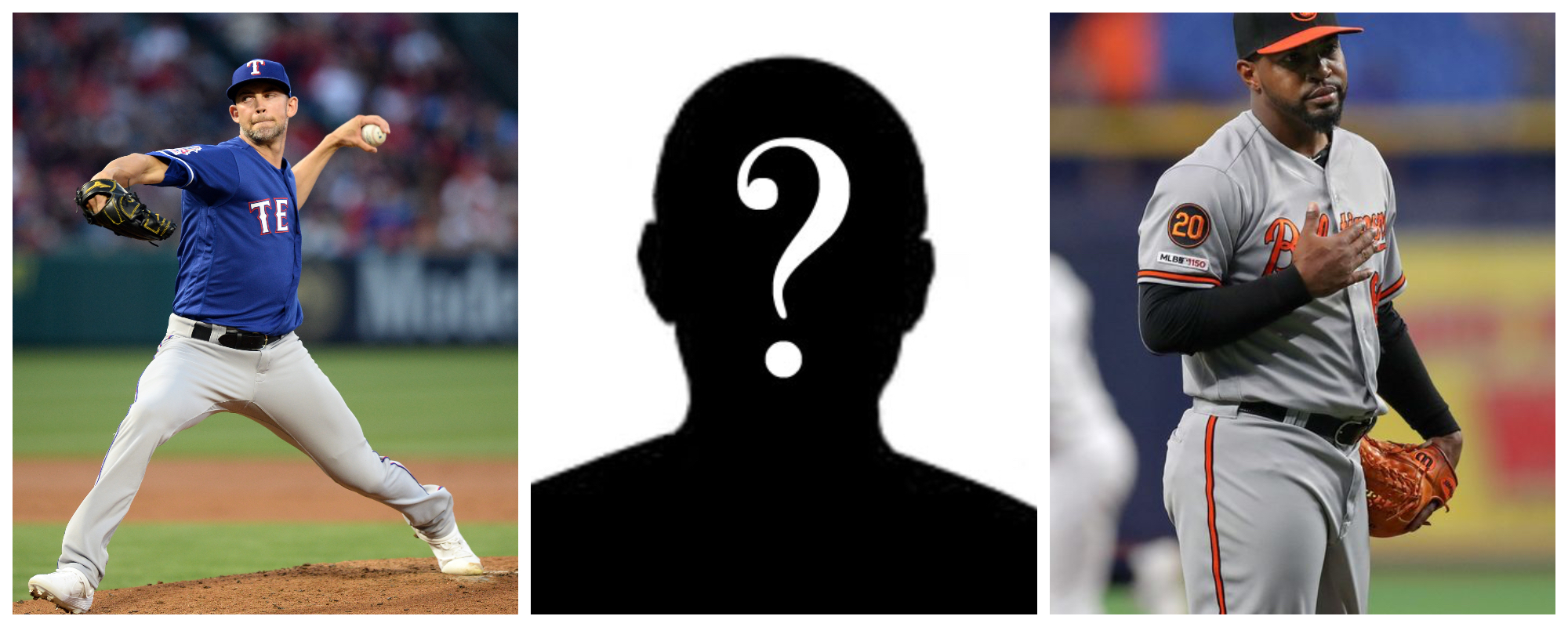 Updated Phillies Trade Rumors