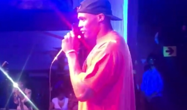Russell Westbrook Was Hosting A Charity Event When He Found Out He Was Being Traded
