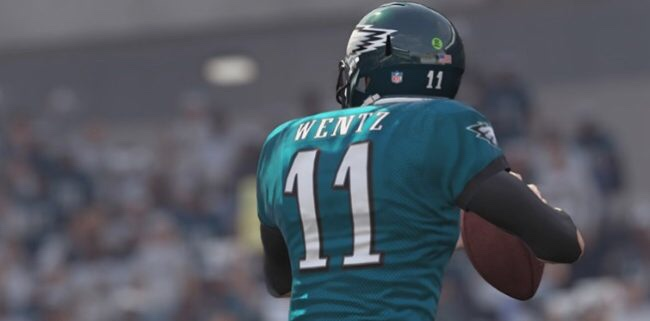 Breaking Down The Eagles Madden Rankings