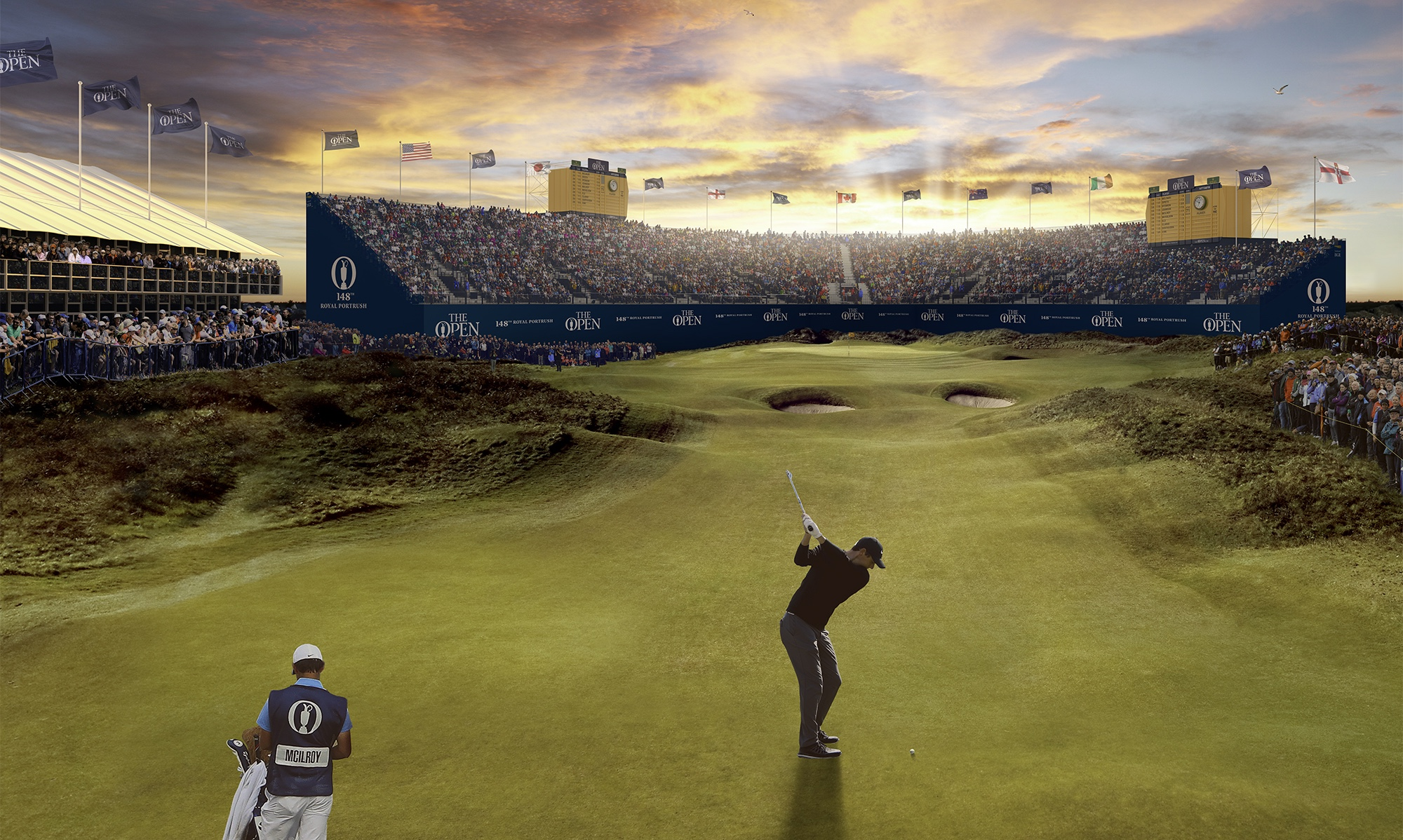 The Open 2019: Tee Times, Betting Odds And Predictions