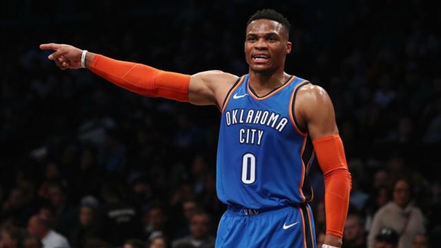 BREAKING… Russell Westbrook Traded.
